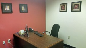 The Ready Room at College Park Executive Suites
