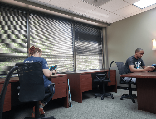 Coworking Spaces Offer Flexibility to Businesses