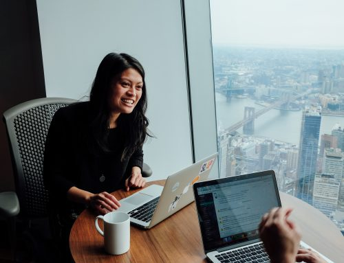 Why is coworking so popular?