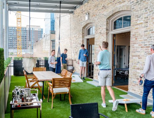 Coworking Spaces: A Place To Work