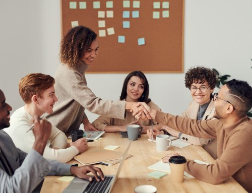 Diversity in Coworking: Benefits for Your Business