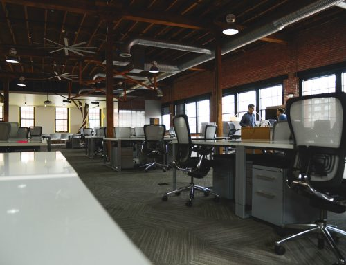 Ditch Your Open Office, Now