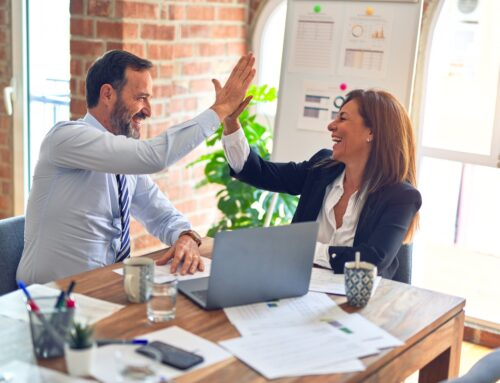 Myth or Fact: Does Working in an Office Improve Collaboration?