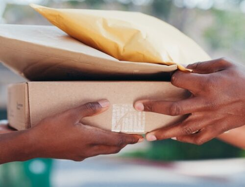 What's Better Than A PO Box for Small Businesses?
