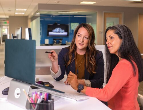 3 Ways to Reconnect with Coworkers as You Return to the Office